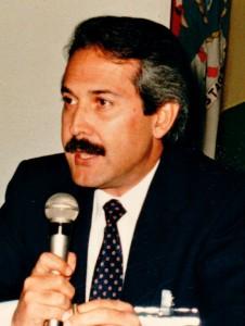 Dr. Homero Gusmão de Almeida