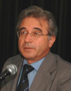 Presidente: Dr. Felício Aristóteles da Silva