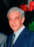 Dr. Alberto Jorge Betinjane