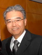 Presidente: Carlos Akira Omi