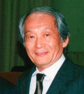 Dr. Riuitiro Yamane